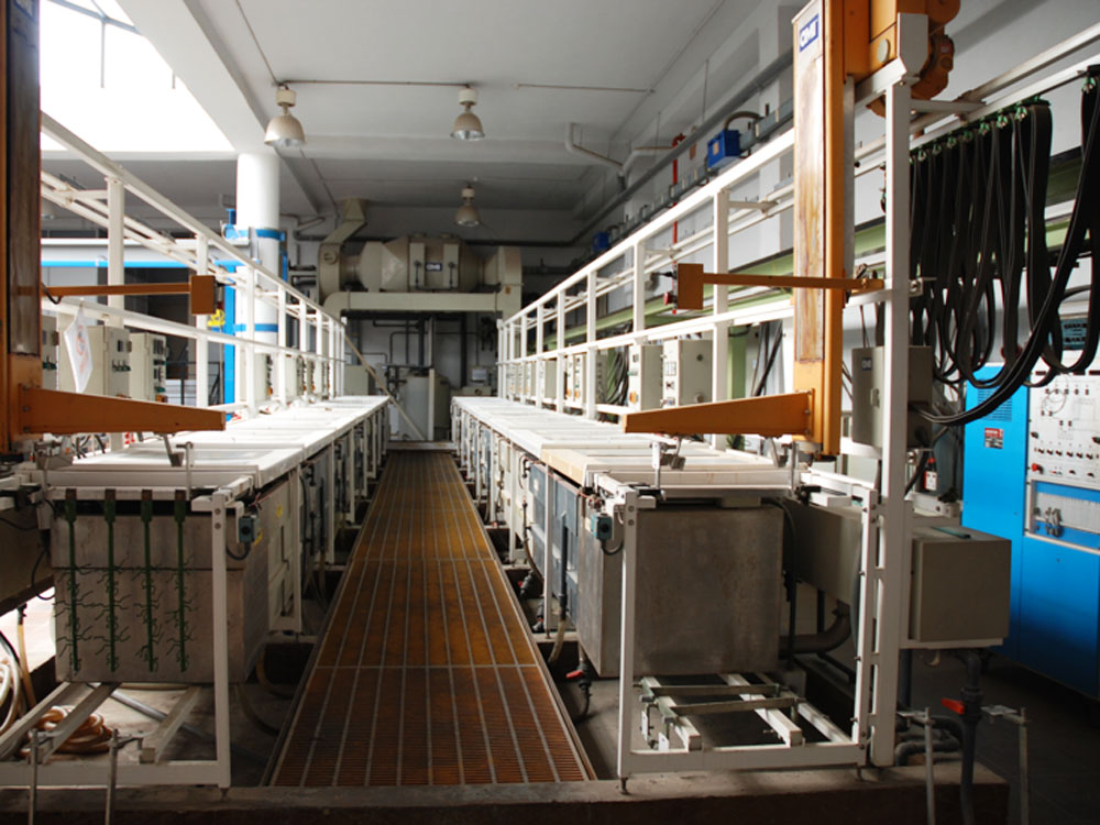 Satis-Coating-line